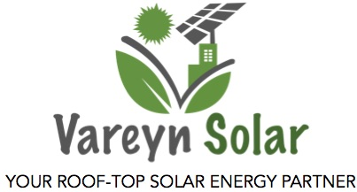 VareynSolar-Your RoofTop Solar Energy partner